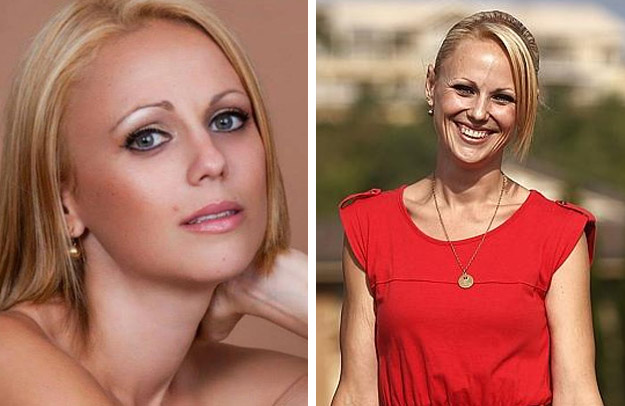 Na swoim profilu pokazała ciało po walce z chorobą. W dzień straciła 103 znajomych