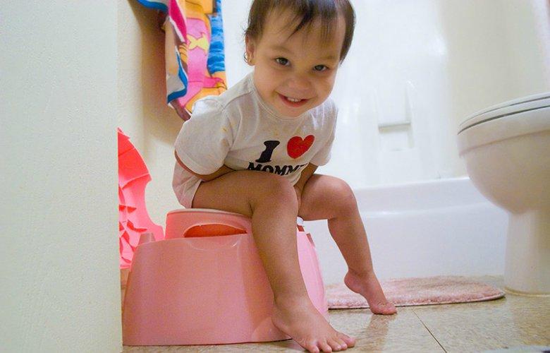 Z tymi poradami nauczysz swoje dziecko, załatwiać się na nocniku w 3 dni. Nigdy więcej pieluch!