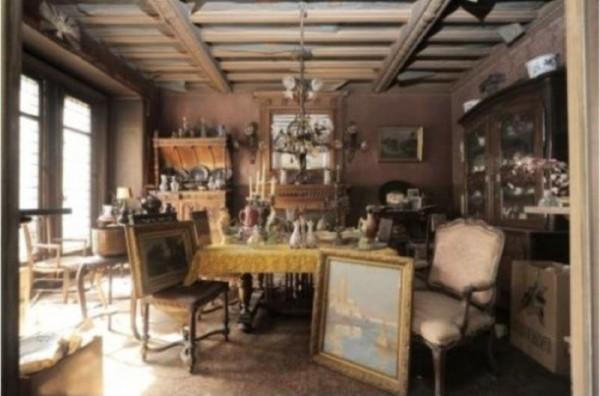 tajemnicze i przepiękne opuszczone mieszkanie  (2)