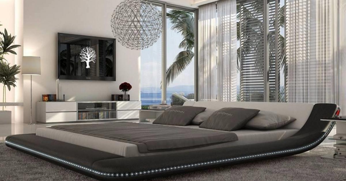 15 hipnotyzujących wzorów sypialni. Zakochałam się w #13!