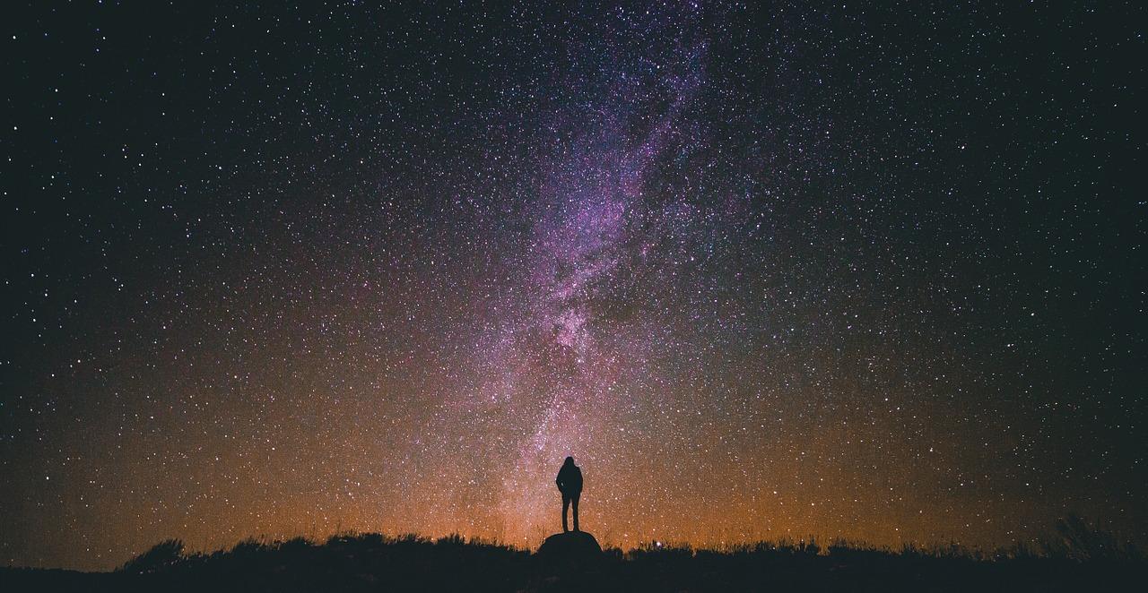 Największa gwiazda kosmosu
