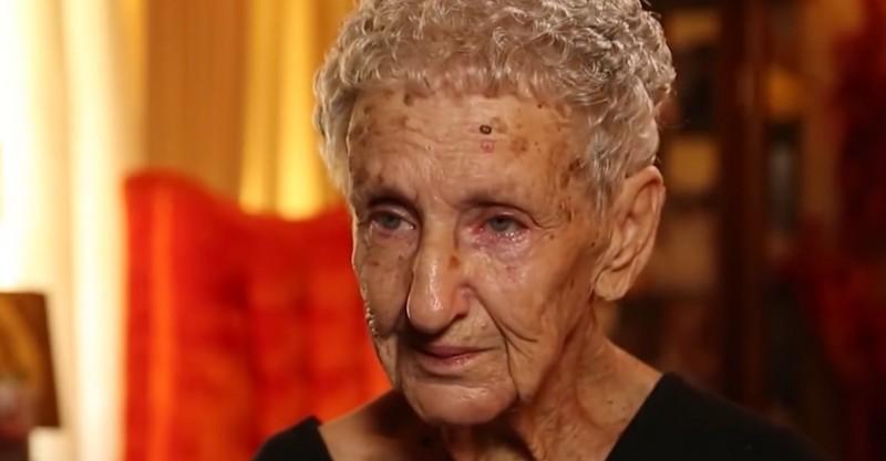 sasiedzi skarzyli sie na starsza kobiete (9)