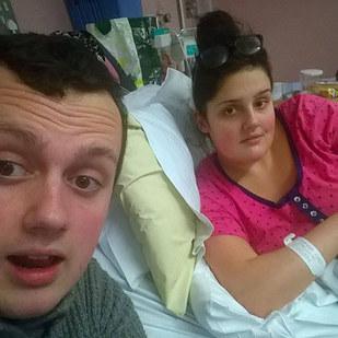 trafila do szpitala bo nie usunela tampona (5)