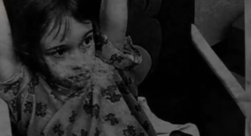 zaniedbana dziewczynka uratowana przez opieke (1)