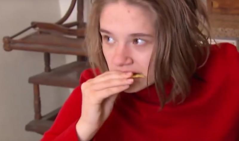 zaniedbana dziewczynka uratowana przez opieke (11)