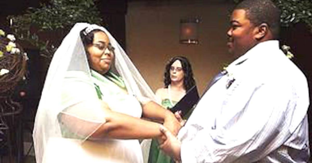 Mąż razem z żoną zrzucili łącznie ponad 200 kg! Wtedy zdali sobie sprawę z czegoś nieuniknionego…