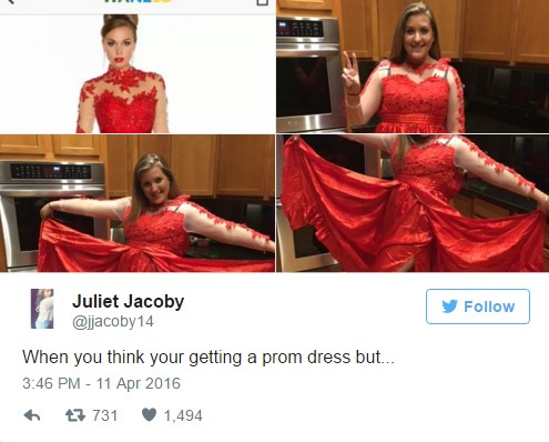 sukienka ze sklepu internetowego (2)