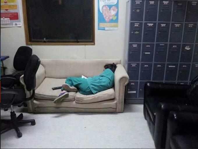 spiacy lekarze (3)