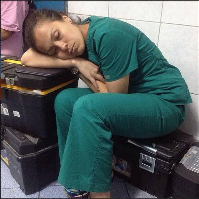 spiacy lekarze (4)