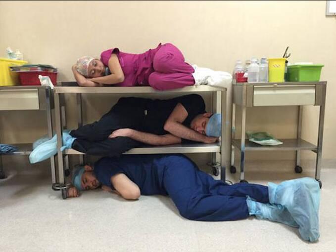 spiacy lekarze (5)
