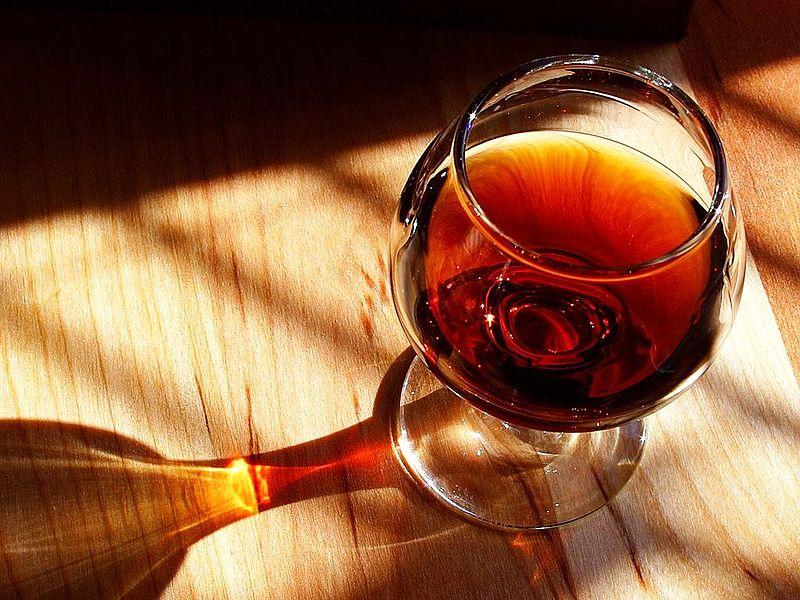 wino na specjalną okazję