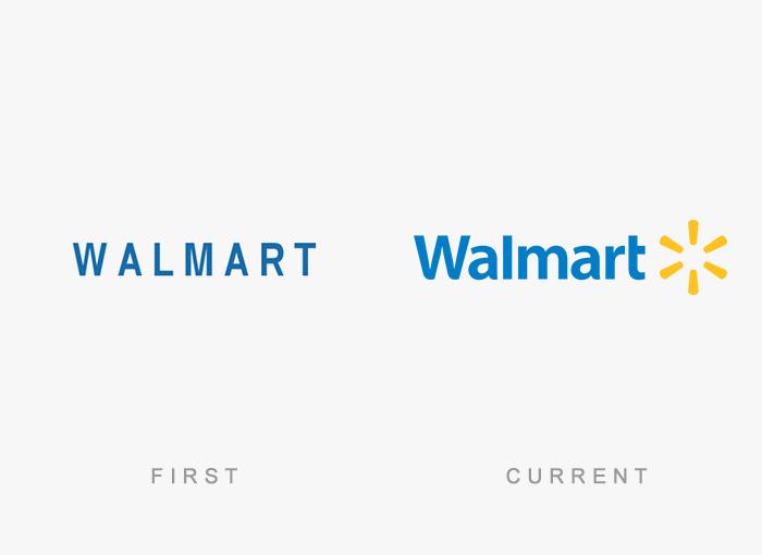 49 logo znanych wszystkim marek. Nie uwierzysz w to, jak wyglądały one kiedyś!