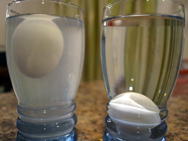 6 widowiskowych eksperymentów naukowych, które możesz zrobić sam w domu!