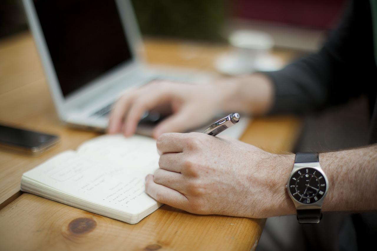Zarabiaj pisząc, czyli jak zrobić bloga