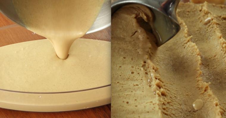 Domowej roboty lody kawowe, które ochłodzą każdego podczas gorących i upalnych dni.