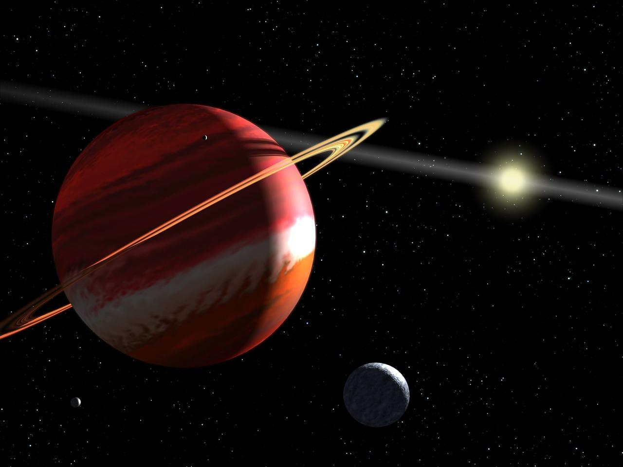 Jaka jest największa planeta Układu Słonecznego?
