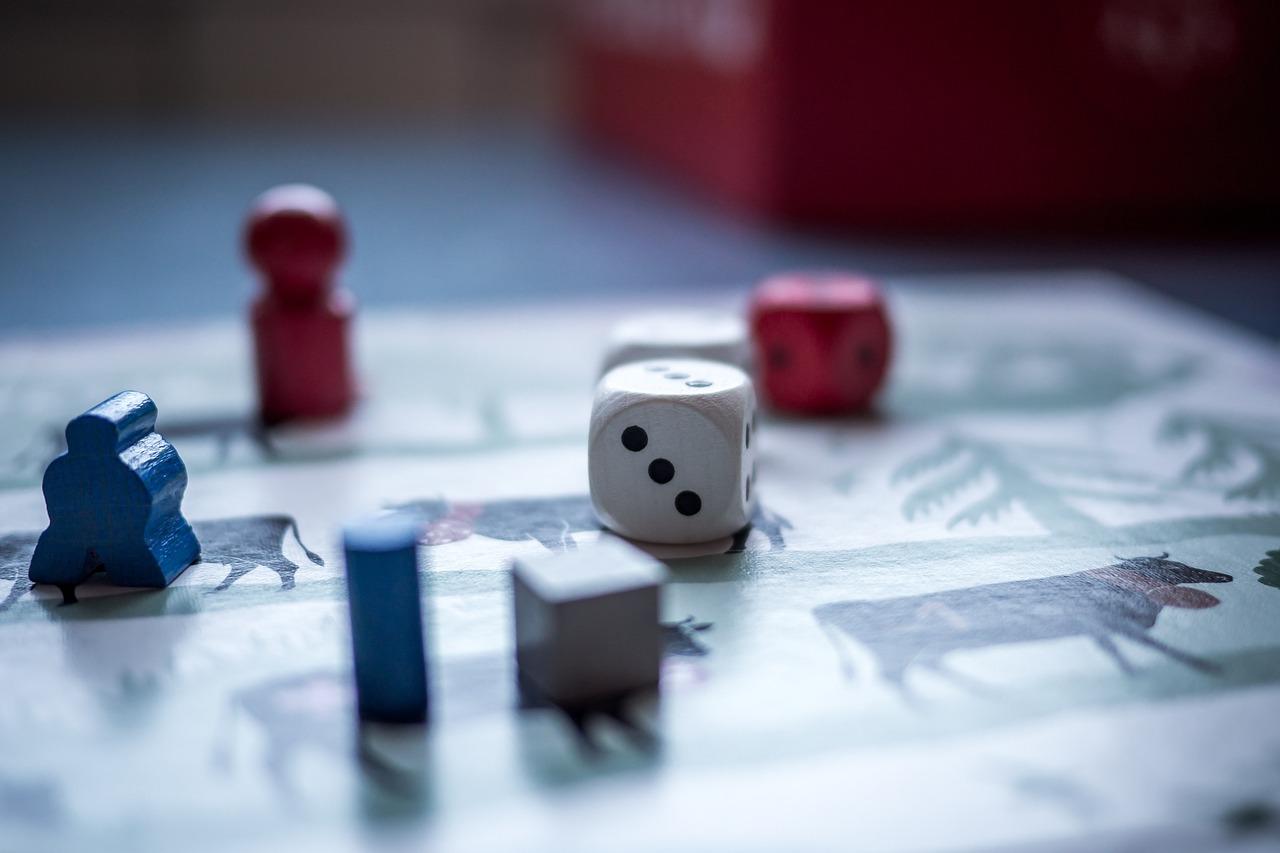 Jak zrobić grę samodzielnie?