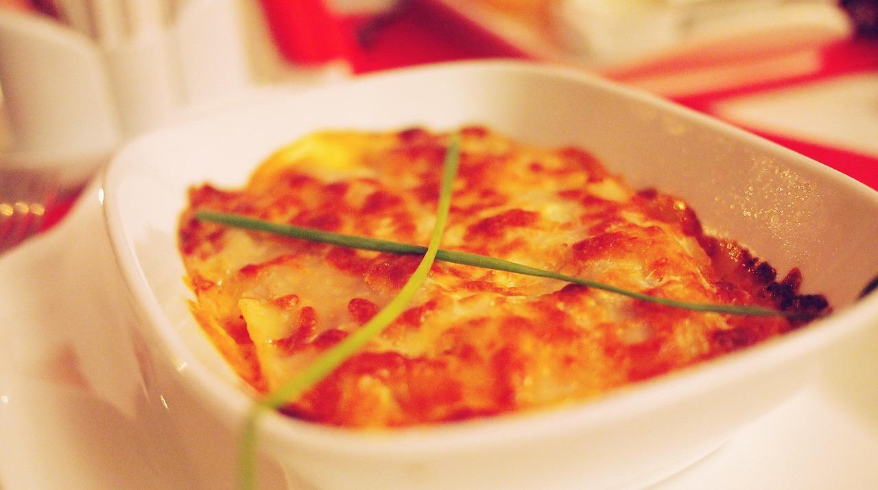 Jak zrobić lasagne – przepis omówiony krok po kroku