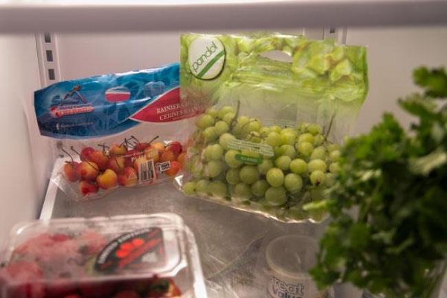 10 pomysłowych trików, które pomogą Ci zachować na dłużej świeżość warzyw i owoców