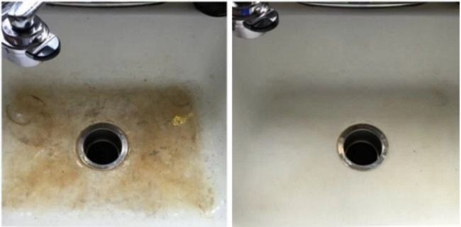 Dzięki tym trikom Twój dom będzie lśnił czystością! Warto o nich wiedzieć!