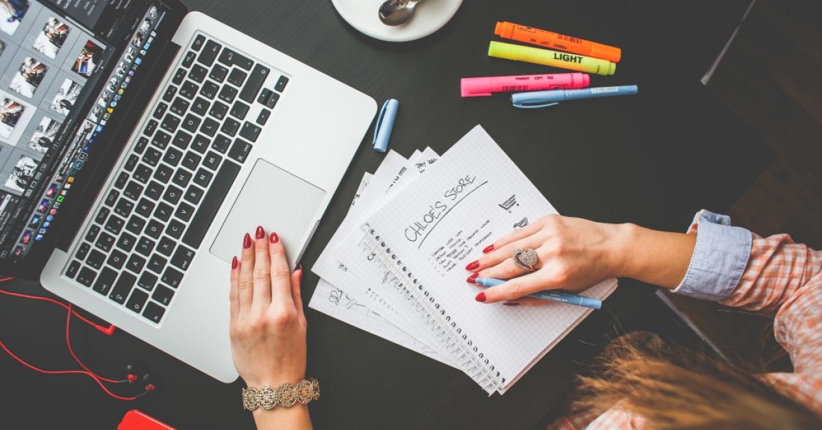 15 trików jak być bardziej produktywnym i zmotywować się do pracy