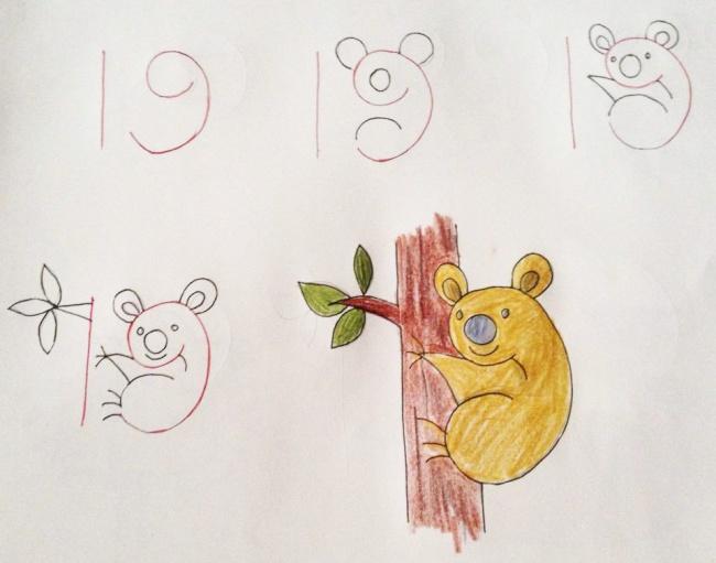 Jak nauczyć dziecko liczb? Świetna zabawa mu w tym pomoże!