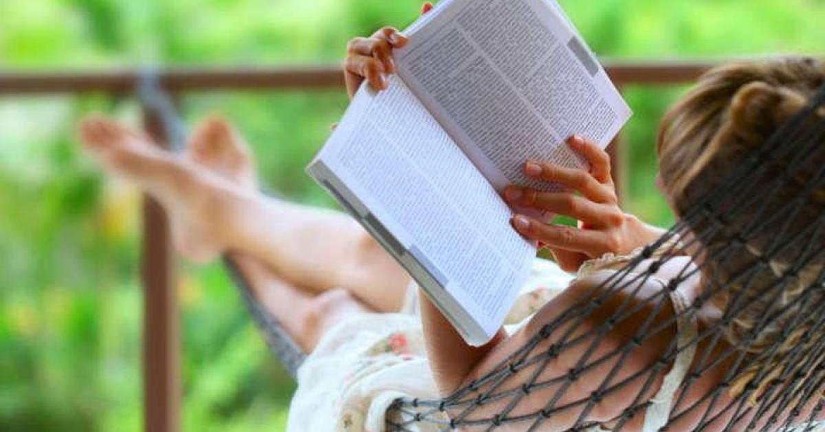 Naukowcy udowodnili, że czytanie książek uruchamia procesy w mózgu, które mogą wpłynąć na wydłużenie życia