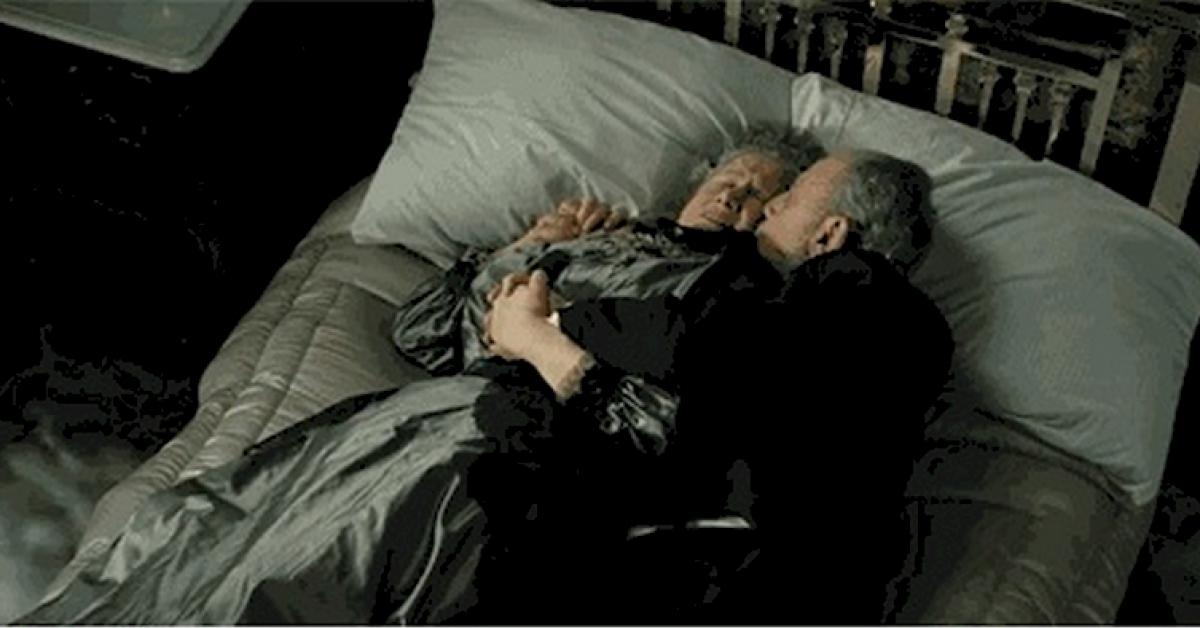 Nieważne, ile razy oglądałeś Titanica, z całą pewnością nie znałeś bolesnej prawdy o tej parze