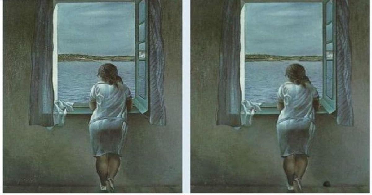Sprawdź swoją spostrzegawczość dzięki tym obrazkom. Choć wydają się łatwe, nie wszystkim udaje się zauważyć różnice!
