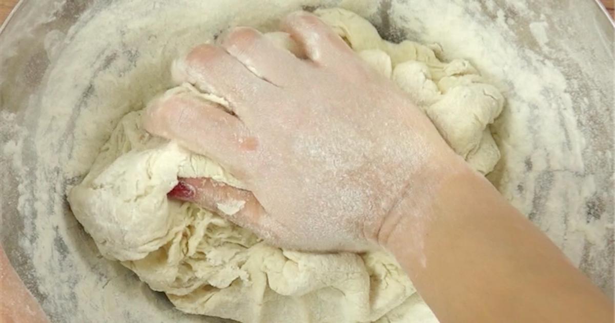 Jak zrobić ciasto drożdżowe do potraw na słodko