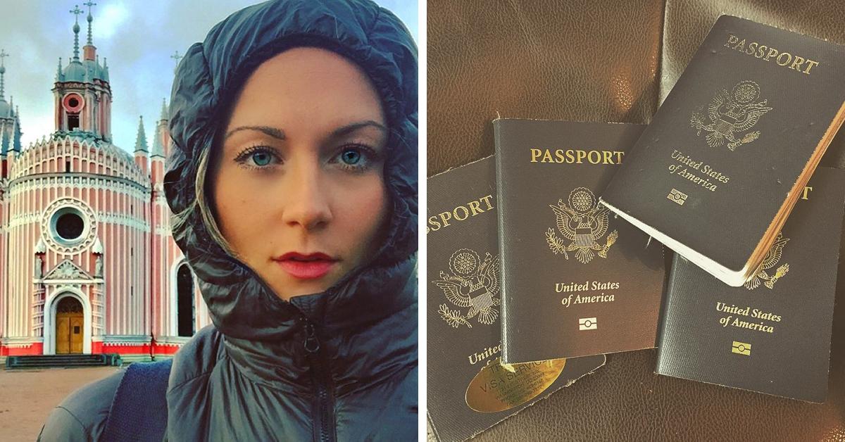 Ta 27-latka ma szansę być pierwszą kobietą, która odwiedzi wszystkie państwa świata! Jak tego dokonała?