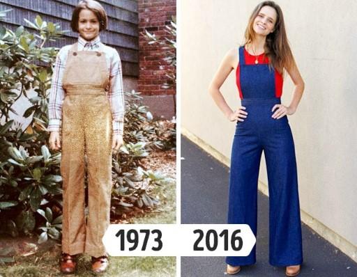 11 ubrań z szafy Twojej mamy, w które dzisiaj ubrana jest co druga dziewczyna napotkana na ulicy