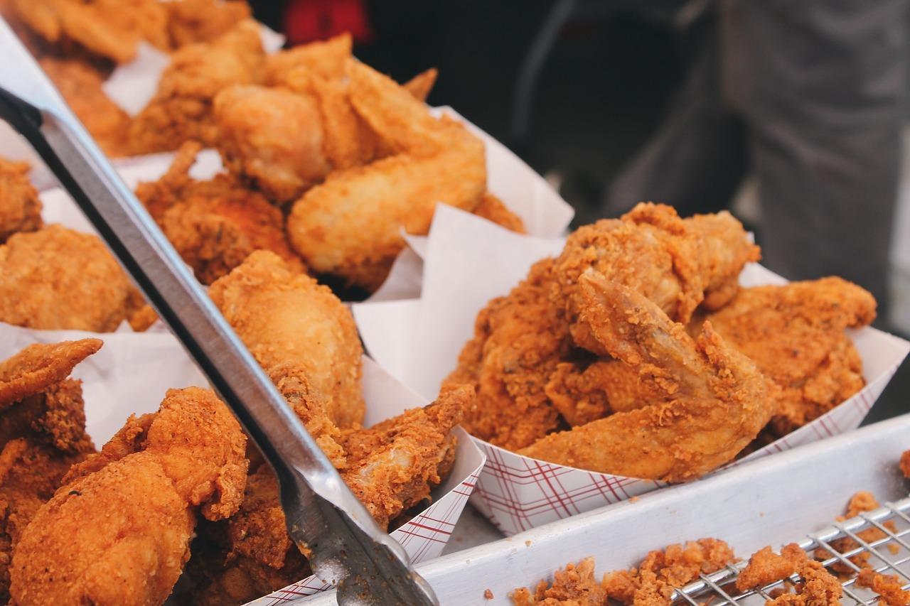 chicken food photo