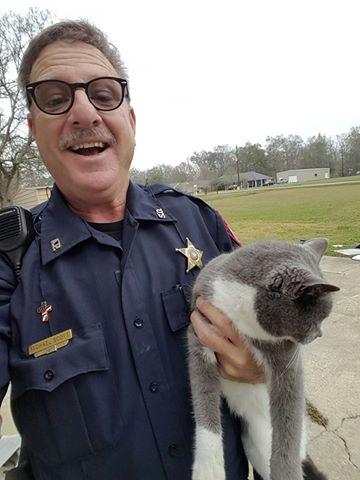 Ascension Parish Sheriff's Office/Facebook