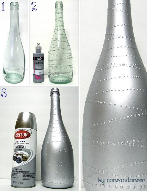 recykling szklanych butelek 4