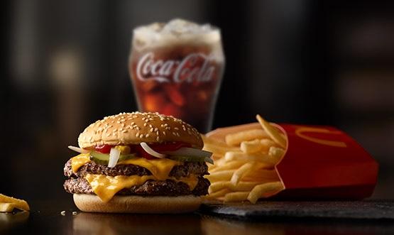 15 szokujących faktów o McDonald's, których prawdopodobnie nie znałeś. Dlaczego o tym się nie mówi?!