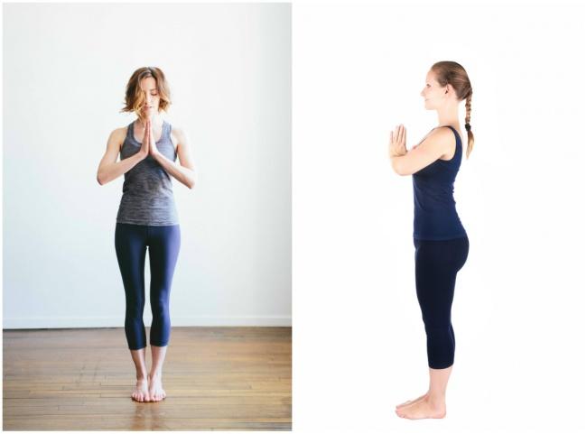 4 proste ćwiczenia, które znacznie poprawią postawę Twojego ciała. Wykonasz je nawet w domu