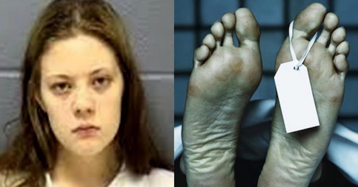 Pracownica kostnicy zgwałciła nieboszczyka. Wkrótce okazało się, że jest w ciąży!