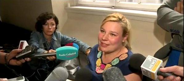 Źródło: Zrzut ekranu, TVP Info