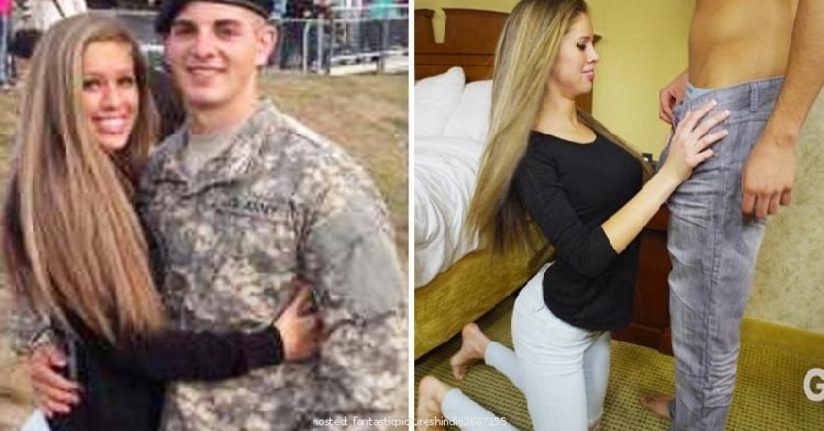 Żołnierz odkrył, że jego żona po ślubie spała z 60 mężczyznami. Postanowił się zemścić