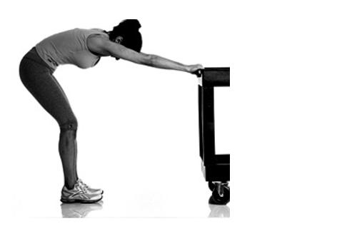 7 ćwiczeń, które zajmą Ci dosłownie 7 minut, a dzięki nim pozbędziesz się uporczywego bólu pleców