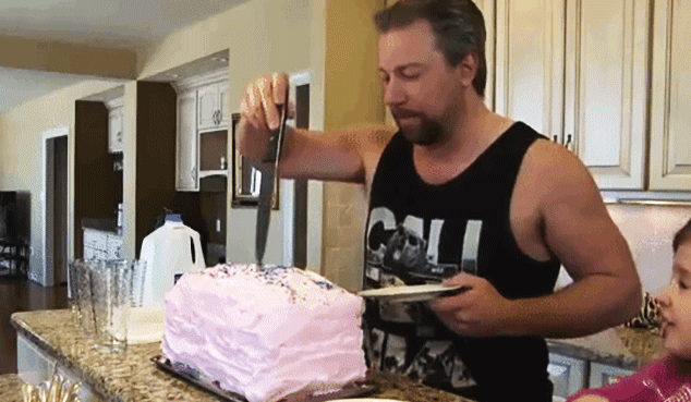 Wybuchowe ciasto