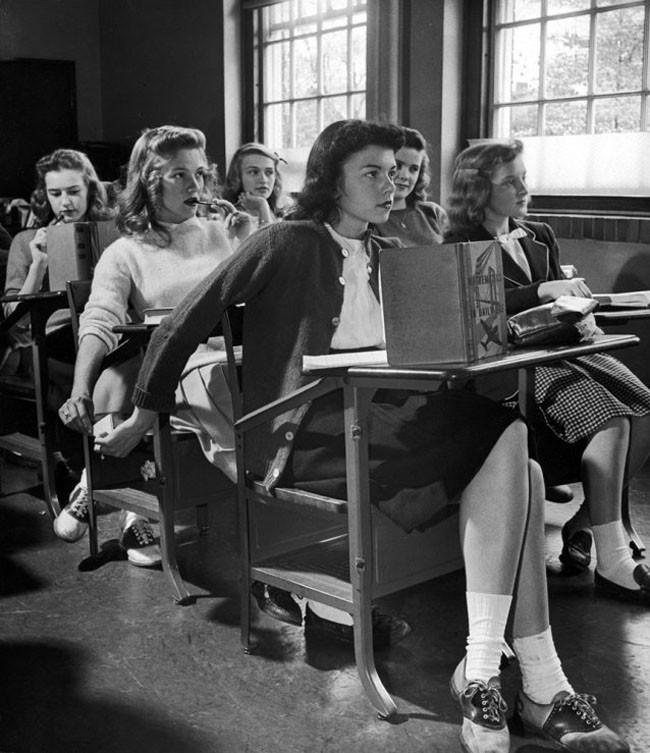 41 zdjęć z przeszłości, które przekonają Cię, że kiedyś ludzie mieli więcej klasy niż dziś