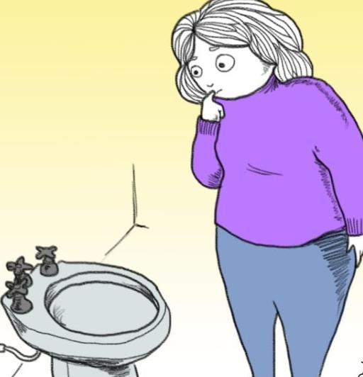 5 błędów, które popełniamy podczas podcierania się w toalecie. Zapewne każdy z nas je robi!