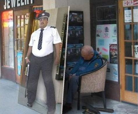 30 najbardziej leniwych osób, jakie uda wam się zobaczyć. Niektóre przypadki to zupełna skrajność!