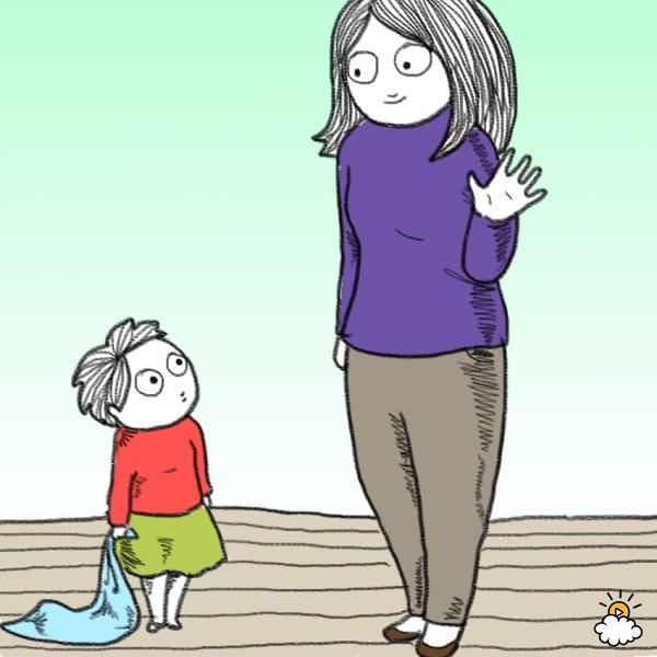 7 oznak, które mogą świadczyć o autyzmie u dziecka. Miej oczy szeroko otwarte!