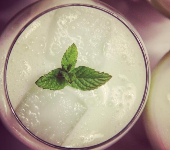 7 pysznych napojów, które znacznie przyspieszą proces spalania tłuszczu