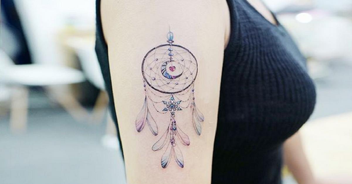 Samo Umiejscowienie Tatuażu Może Wiele Powiedzieć O