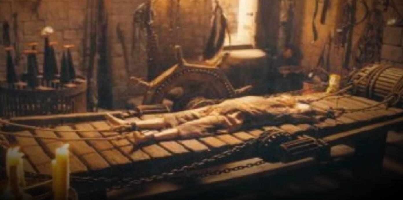 15 najpotworniejszych średniowiecznych tortur. Nieprawdopodobne, jak makabryczne mieli pomysły