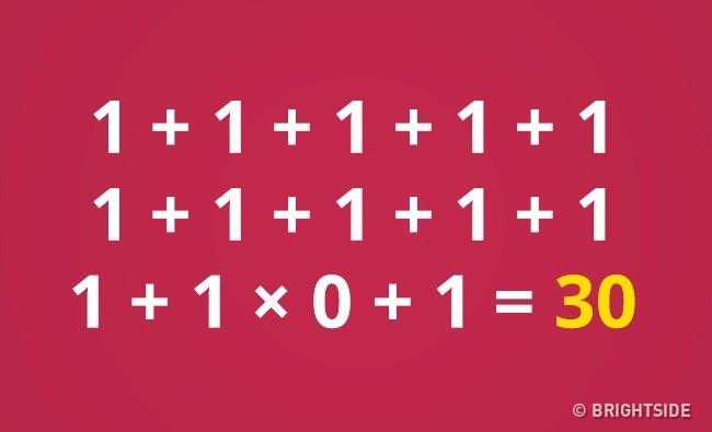 4 zagadki, które potrafią nieźle namieszać w głowie. Mało kto potrafi rozwiązać je wszystkie